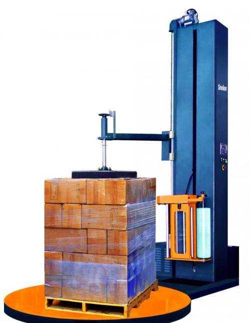 交流伺服电机及驱动器在包装设备上的应用