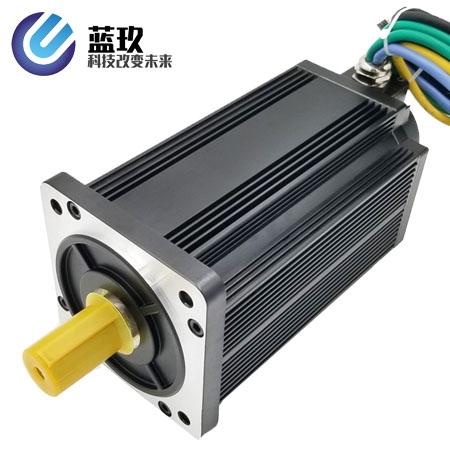 河南130伺服电机1000W-4000W