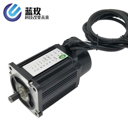河南80伺服电机200W-800W