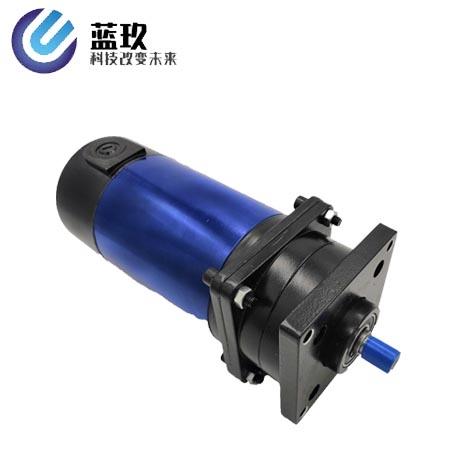 河南行星减速电机10W-3000W
