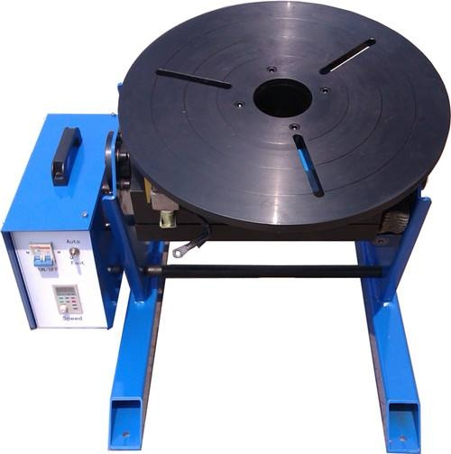 直流调速器在焊接变位机上的应用