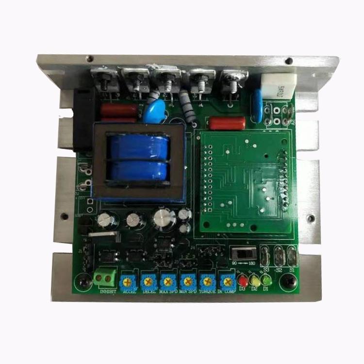 河南焊接变位机调速器LKDR22010A4